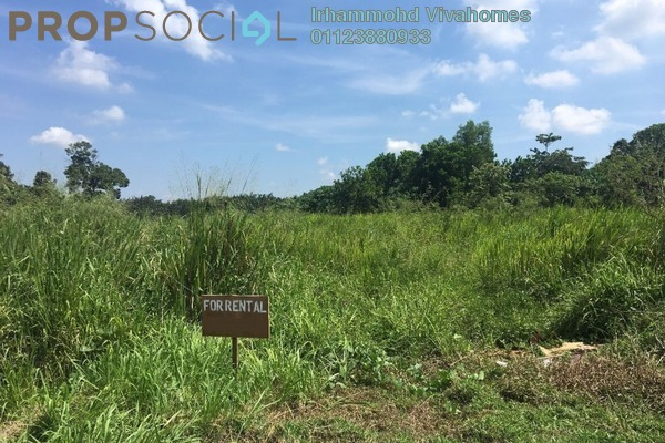 For Rent Land at Telok Mengkuang, Telok Panglima Garang Freehold Unfurnished 0R/0B 10.0千