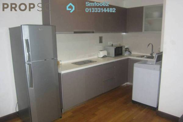 For Rent Condominium at South View, Bangsar South Freehold Fully Furnished 2R/1B 2.8k