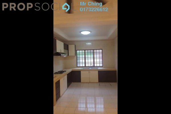 For Sale Terrace at Taman Tasik Prima, Puchong Freehold Semi Furnished 4R/3B 600k