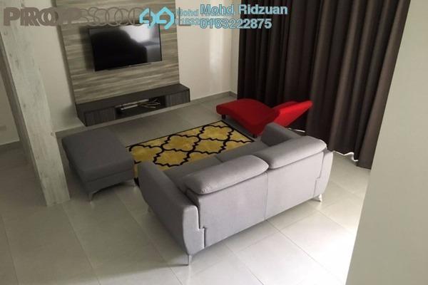 For Sale Terrace at Azalea, Nilai Impian Freehold Fully Furnished 4R/4B 850k