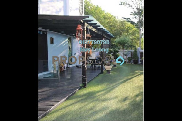 For Sale Semi-Detached at Tropicana Indah, Tropicana Freehold Semi Furnished 6R/7B 5.6m
