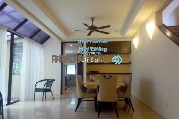 For Sale Semi-Detached at Bukit Kiara Residences, Sri Hartamas Freehold Fully Furnished 5R/6B 3.9m