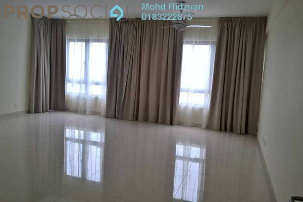 For Rent Serviced Residence at Tropicana Metropark, Subang Jaya Freehold Semi Furnished 1R/1B 1.6k