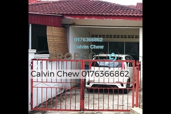For Sale Terrace at Bandar Rinching, Semenyih Freehold Unfurnished 3R/2B 212k
