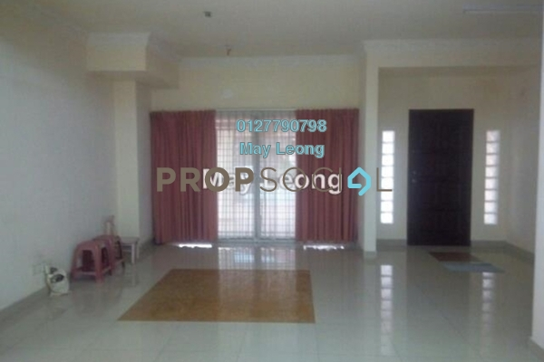 For Sale Link at Winchester, Ara Damansara Freehold Unfurnished 3R/3B 1.56m