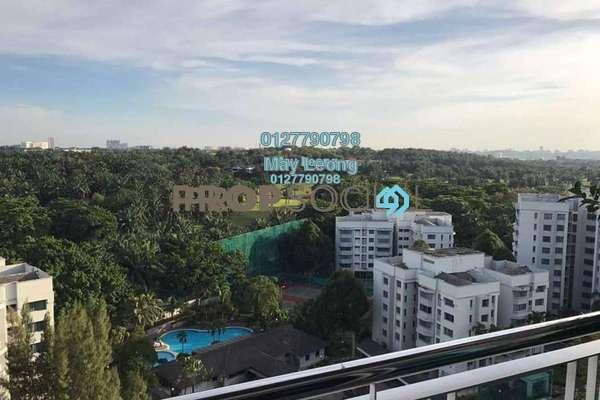 For Sale Condominium at Amaya Saujana, Saujana Freehold Semi Furnished 4R/5B 2.6m