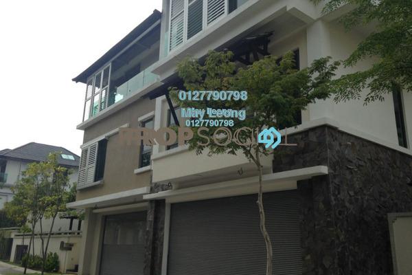 For Sale Villa at Serai Saujana, Saujana Freehold Unfurnished 3R/6B 3.6m