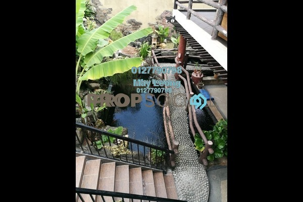 For Sale Bungalow at SS1, Petaling Jaya Freehold Semi Furnished 5R/6B 3m
