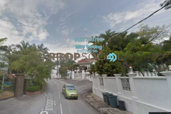 For Sale Land at Bukit Tunku, Kenny Hills Freehold Unfurnished 0R/0B 9.5m