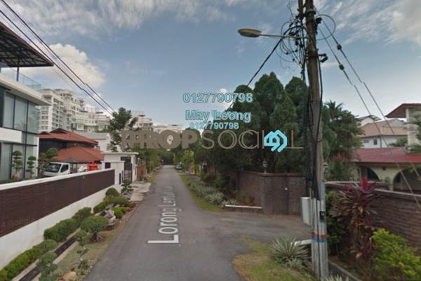 For Sale Land at Bukit Tunku, Kenny Hills Freehold Unfurnished 0R/0B 7.5m