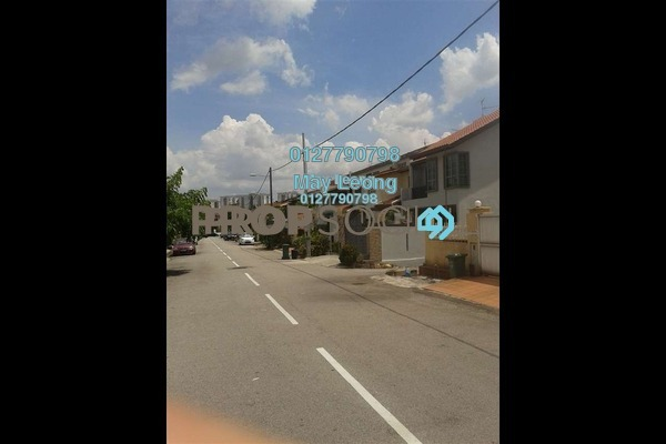 For Sale Bungalow at Zaaba, TTDI Freehold Unfurnished 3R/3B 5m