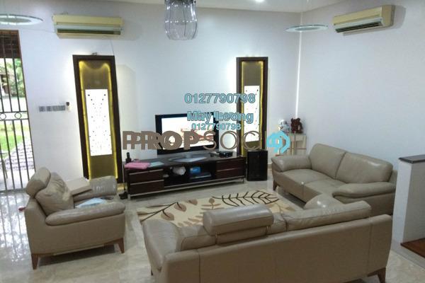 For Sale Semi-Detached at Bukit Kiara Residences, Sri Hartamas Freehold Semi Furnished 5R/6B 3.5m