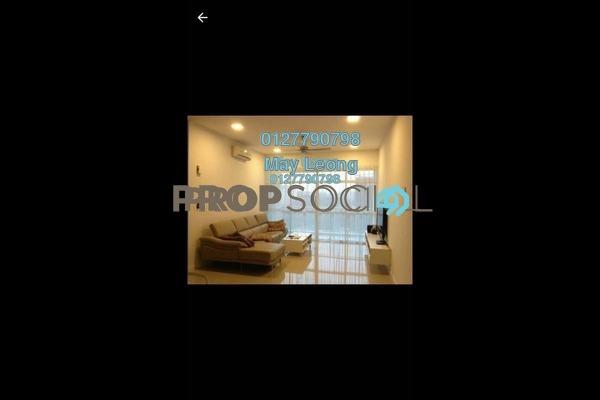 For Sale Condominium at Amaya Saujana, Saujana Freehold Fully Furnished 3R/4B 1.15m