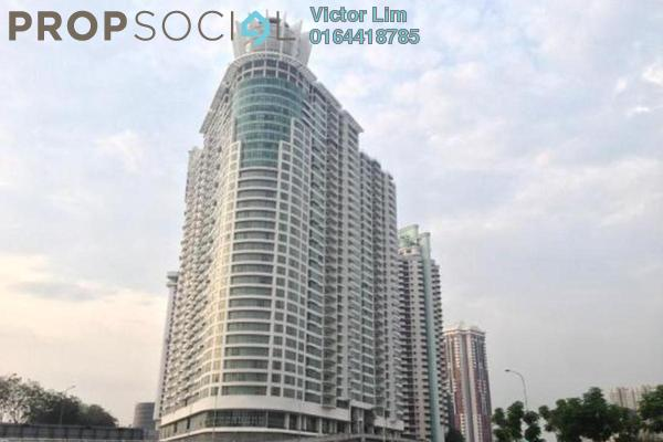 For Sale Condominium at Regalia, Putra Freehold Fully Furnished 2R/2B 880k
