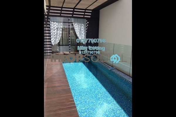 For Sale Bungalow at Desa Sri Hartamas, Sri Hartamas Freehold Unfurnished 6R/6B 4.5m