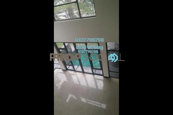 For Sale Bungalow at Damansara Idaman, Tropicana Freehold Unfurnished 5R/7B 5.9m