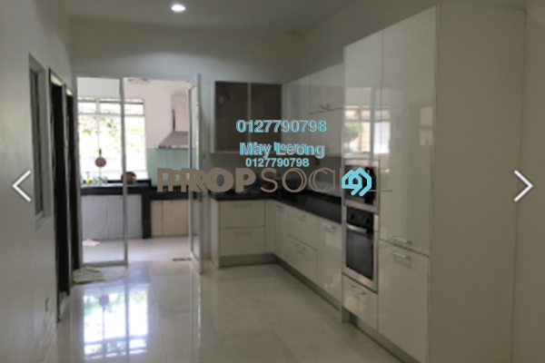 For Sale Semi-Detached at Damansara Legenda, Tropicana Freehold Semi Furnished 5R/6B 3.05m