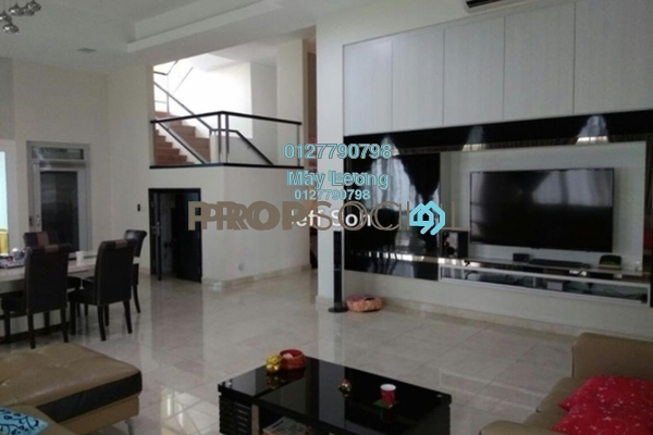 For Sale Bungalow at The Grove, Petaling Jaya Freehold Semi Furnished 6R/7B 5.25m