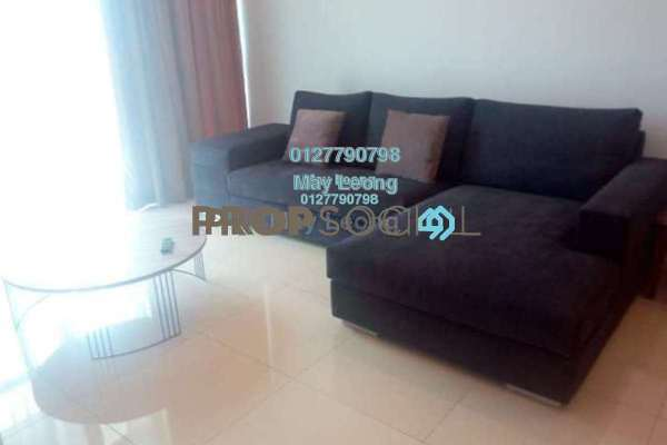 For Rent Condominium at Amaya Saujana, Saujana Freehold Fully Furnished 3R/3B 4k