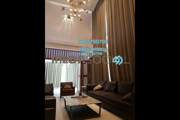 For Sale Bungalow at Seri Pilmoor, Ara Damansara Freehold Fully Furnished 7R/7B 5.7m