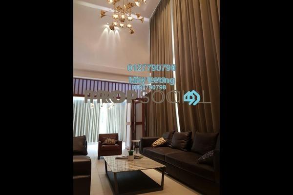 For Rent Bungalow at Seri Pilmoor, Ara Damansara Freehold Fully Furnished 7R/7B 13k