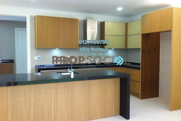 For Sale Semi-Detached at Seri Pilmoor, Ara Damansara Freehold Semi Furnished 4R/6B 3.3m