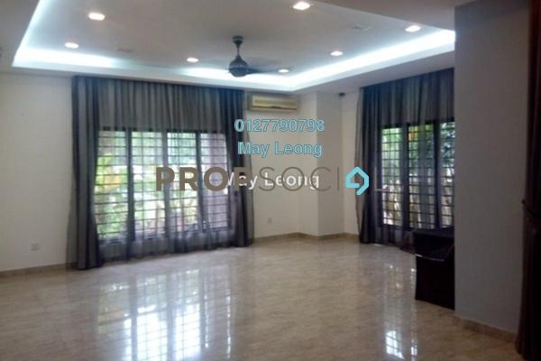 For Sale Semi-Detached at Ara Vista, Ara Damansara Freehold Semi Furnished 5R/5B 2.68m