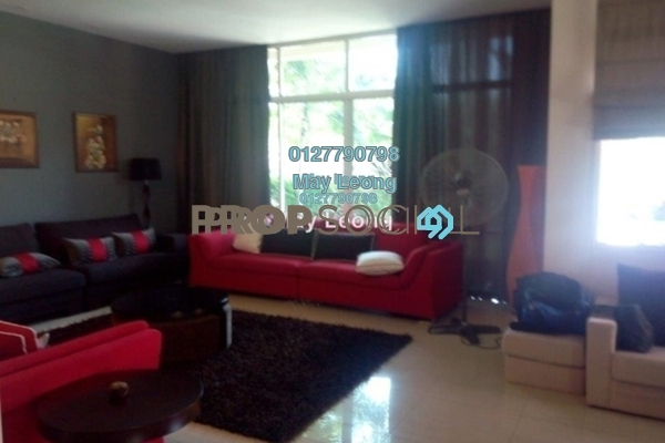 For Sale Semi-Detached at Maplewoods, Saujana Freehold Semi Furnished 4R/5B 3.28m