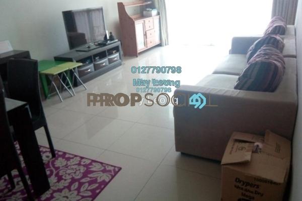 For Sale Condominium at Amaya Saujana, Saujana Freehold Semi Furnished 3R/2B 920k