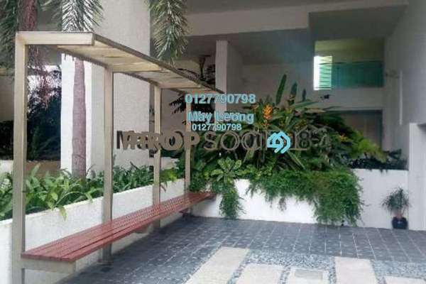 For Sale Condominium at Serai Saujana, Saujana Freehold Unfurnished 2R/3B 1.25m