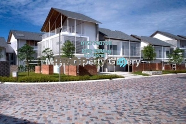 For Sale Bungalow at Seri Pilmoor, Ara Damansara Freehold Unfurnished 5R/7B 5.55m