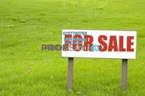 For Sale Land at Country Heights Damansara, Kuala Lumpur Freehold Unfurnished 0R/0B 4.71m