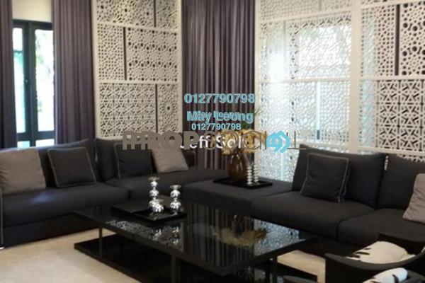 For Sale Bungalow at Bukit Ledang, Damansara Heights Freehold Semi Furnished 5R/6B 5.54m