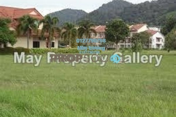 For Sale Land at Taman Bukit Damansara, Damansara Heights Freehold Unfurnished 0R/0B 6.71m