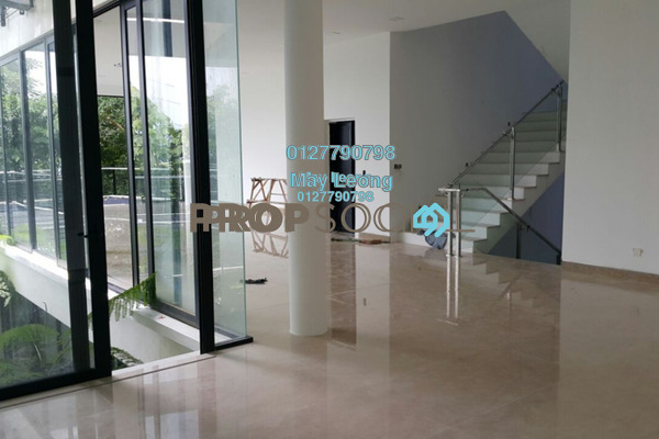 For Sale Bungalow at Country Heights Damansara, Kuala Lumpur Freehold Unfurnished 6R/9B 10m