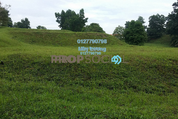 For Sale Land at Country Heights Damansara, Kuala Lumpur Freehold Unfurnished 0R/0B 5.25m