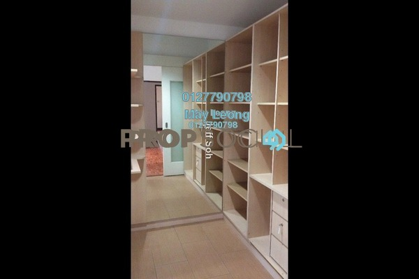 For Sale Bungalow at Taman Bukit Damansara, Damansara Heights Freehold Semi Furnished 6R/6B 5.18m