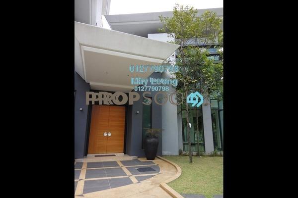 For Sale Bungalow at Taman Bukit Damansara, Damansara Heights Freehold Unfurnished 6R/7B 15m