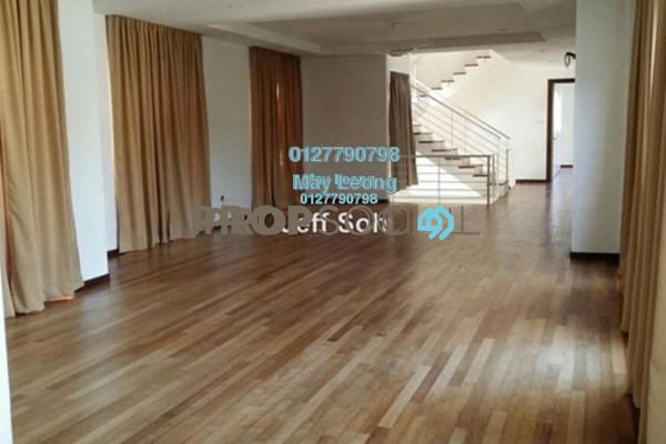 For Sale Bungalow at Taman Bukit Damansara, Damansara Heights Freehold Unfurnished 4R/4B 7.48m