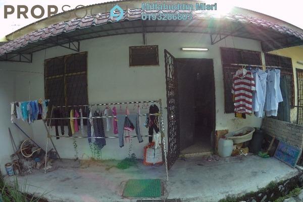 For Sale Land at Taman Cheras Utama, Cheras South Freehold Semi Furnished 3R/1B 350k