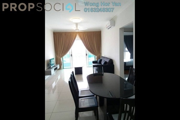 For Rent Serviced Residence at Sunway GEO Residences, Bandar Sunway Freehold Fully Furnished 3R/3B 5.5k