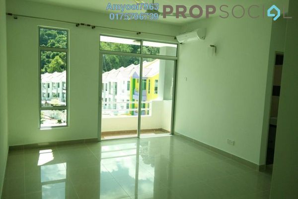 For Rent Terrace at Beverly Hills, Tanjung Bungah Freehold Unfurnished 6R/4B 2.3k