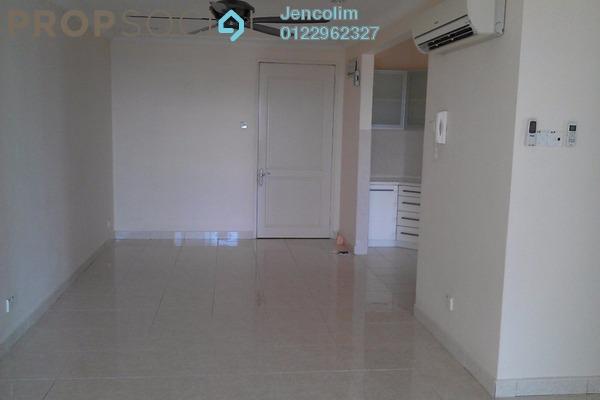 For Rent Condominium at Casa Tropicana, Tropicana Freehold Semi Furnished 2R/2B 1.7k