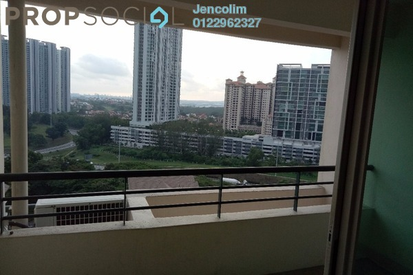 For Rent Condominium at Riana Green, Tropicana Freehold Semi Furnished 2R/3B 1.5k