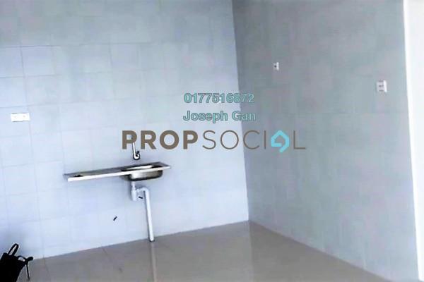 For Sale Condominium at Da Men, UEP Subang Jaya Freehold Semi Furnished 1R/1B 490k