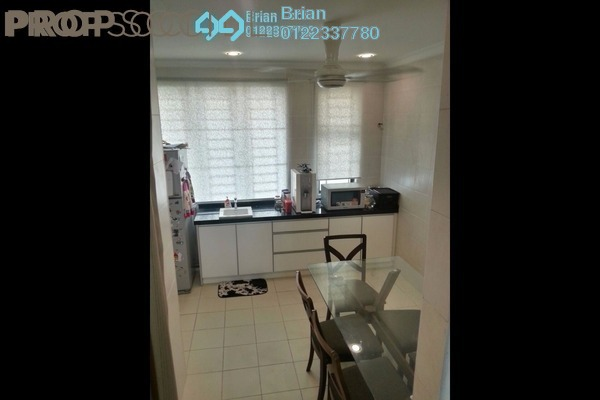 For Sale Townhouse at Lake Valley, Bandar Tun Hussein Onn Leasehold Semi Furnished 4R/4B 540k