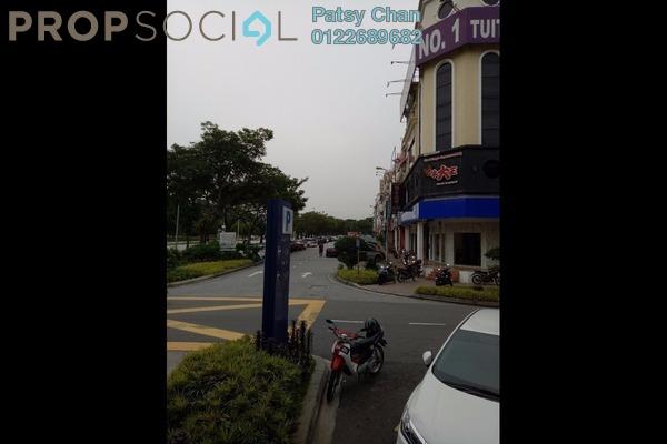 For Rent Office at Dataran Sunway, Kota Damansara Freehold Semi Furnished 0R/2B 14k