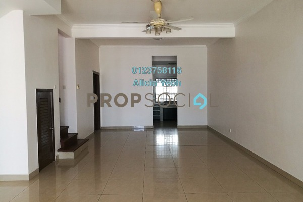 For Rent Terrace at Putra Avenue, Putra Heights Freehold Semi Furnished 4R/3B 1.6k