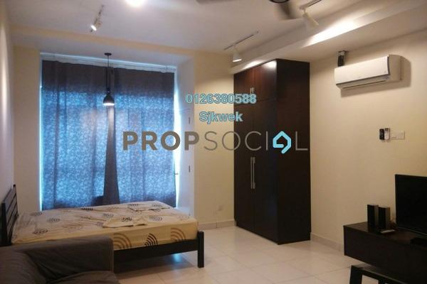 For Rent SoHo/Studio at Neo Damansara, Damansara Perdana Freehold Fully Furnished 0R/0B 1.5k