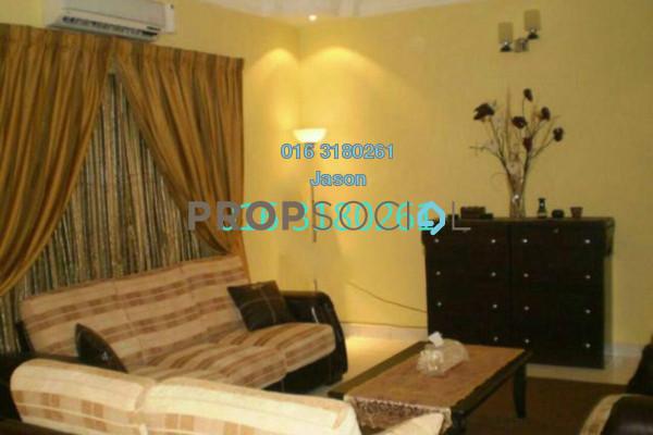 For Sale Terrace at Bandar Parklands, Klang Freehold Unfurnished 4R/3B 650k